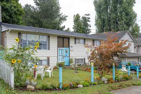 House for sale at 32925 3rd Ave Mission British Columbia - MLS: R2398942