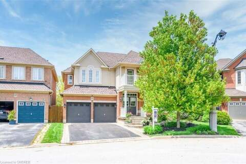 House for sale at 3293 Summerset Ct Oakville Ontario - MLS: 30826171