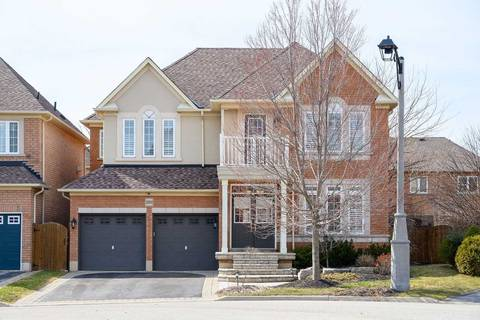 House for sale at 3293 Summerset Ct Oakville Ontario - MLS: W4740414