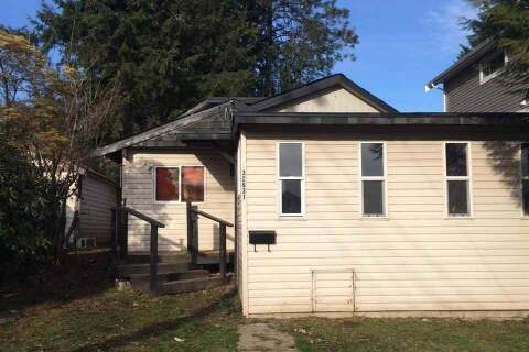 House for sale at 32931 1st Ave Mission British Columbia - MLS: R2462171