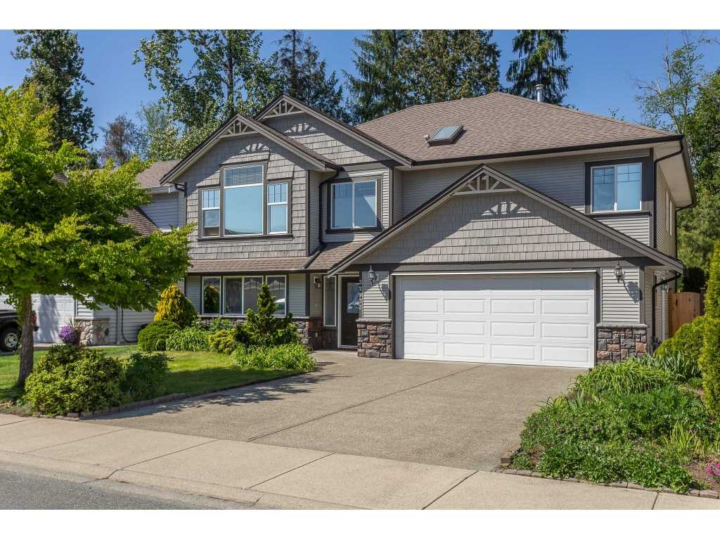 Removed: 32933 Boothby Avenue, Mission, BC - Removed on 2019-06-06 05:39:24