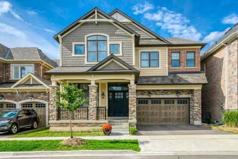 House for rent at 3294 Charles Biggar Dr Oakville Ontario - MLS: W4935133