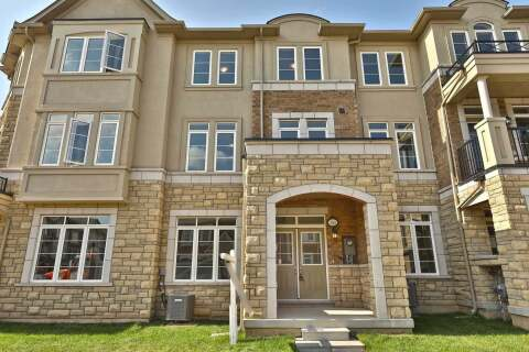 Townhouse for rent at 3294 Erasmum St Oakville Ontario - MLS: W4928270