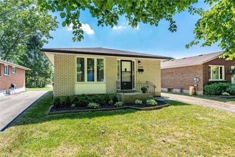 House for sale at 3295 Addison Ave Niagara Falls Ontario - MLS: X4824492