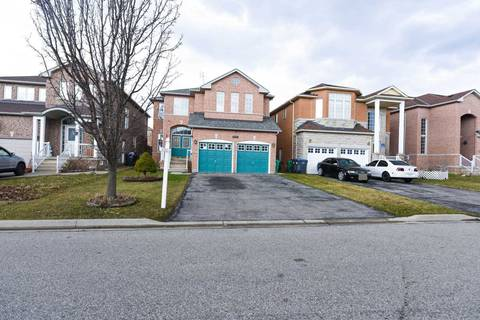 House for sale at 3295 Crimson King Circ Mississauga Ontario - MLS: W4725978