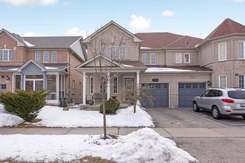 Townhouse for sale at 3296 Camberwell Dr Mississauga Ontario - MLS: W4699240