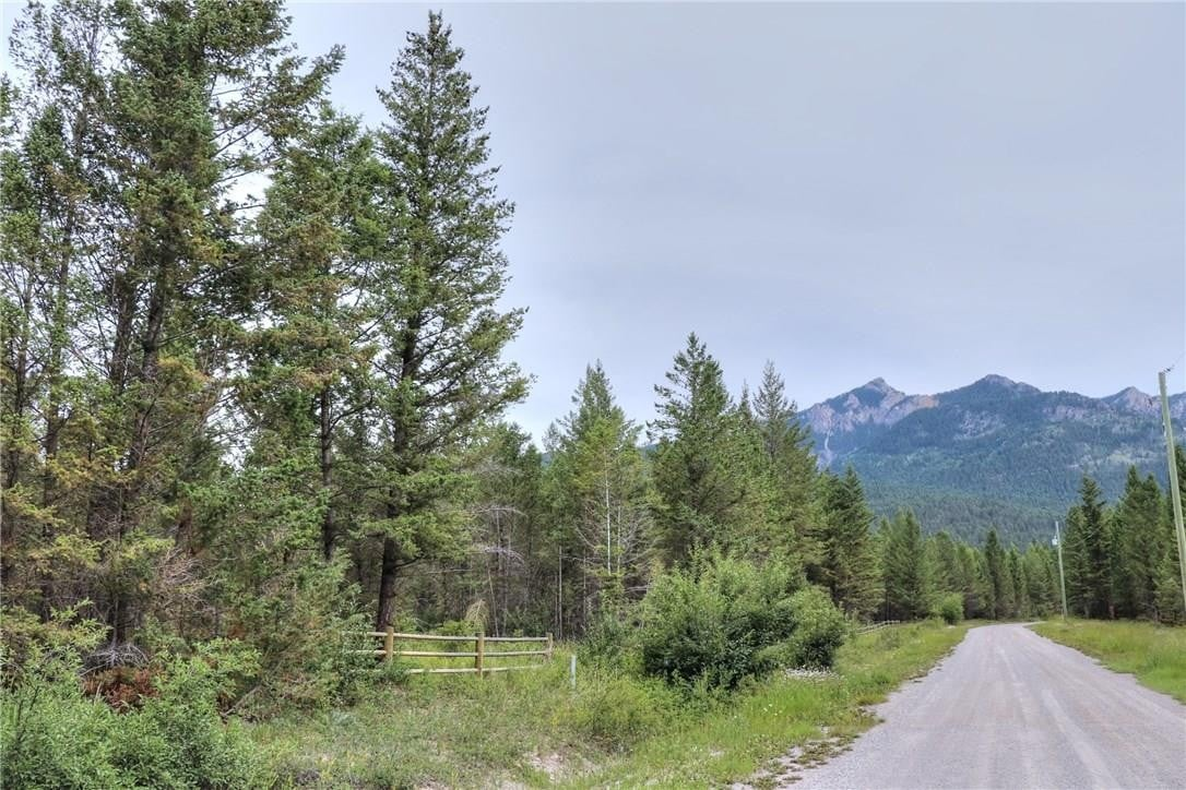 Residential property for sale at 3296 Crooked Tree Road  Fairmont Hot Springs British Columbia - MLS: 2439126