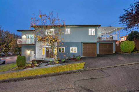 House for sale at 3296 6th Ave E Vancouver British Columbia - MLS: R2414402