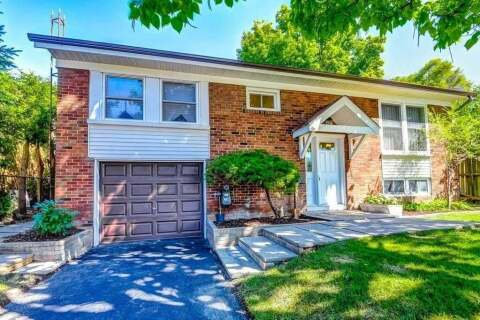 House for sale at 3296 Lawrence Ave Toronto Ontario - MLS: E4849972