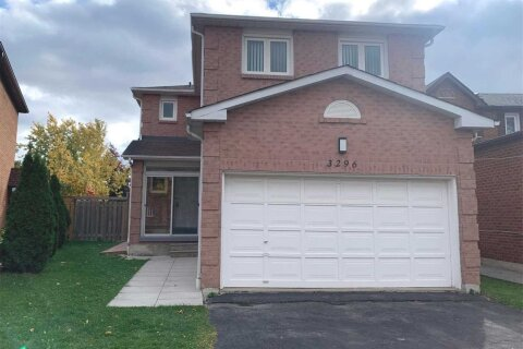 House for rent at 3296 Pilcom Cres Mississauga Ontario - MLS: W4963000