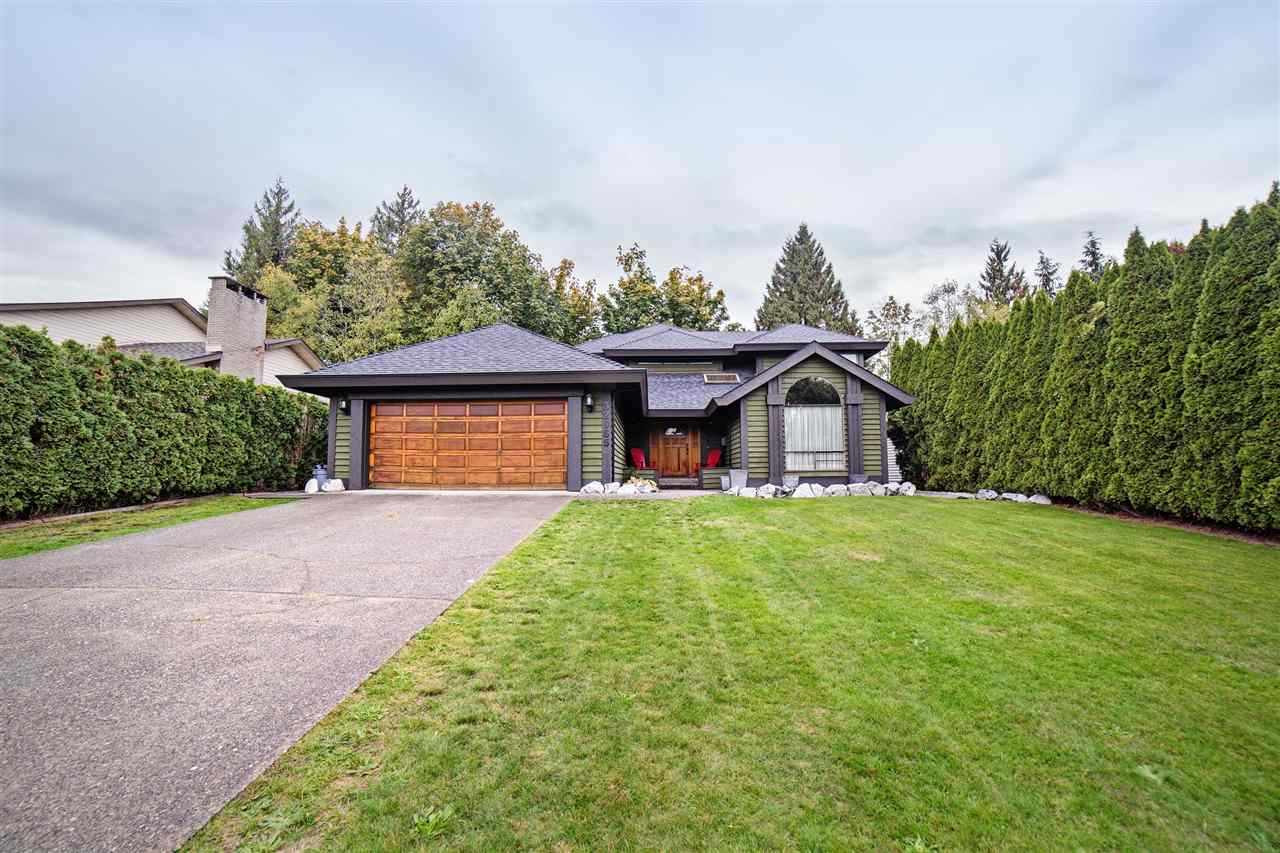 Sold: 32965 Whidden Avenue, Mission, BC