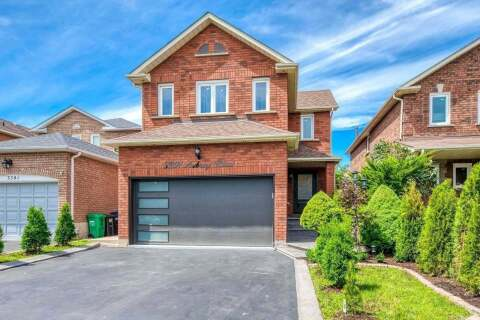 House for sale at 3297 Aubrey Rd Mississauga Ontario - MLS: W4912443