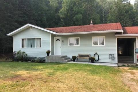 House for sale at 3297 Christenson Rd Prince George British Columbia - MLS: R2377497