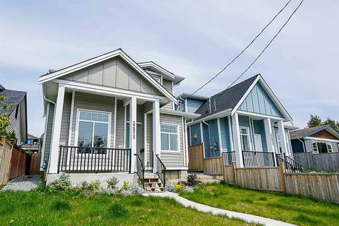 House for sale at 32975 3rd Ave Mission British Columbia - MLS: R2377173