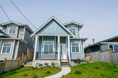 House for sale at 32977 3rd Ave Mission British Columbia - MLS: R2360225