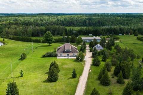 House for sale at 329796 3rd Concession Rd Grey Highlands Ontario - MLS: X4815206