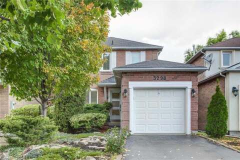 House for sale at 3298 Greenbelt Cres Mississauga Ontario - MLS: 40027327