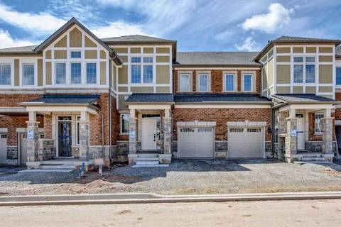 Townhouse for rent at 3298 Jacob Wy Oakville Ontario - MLS: W4419202