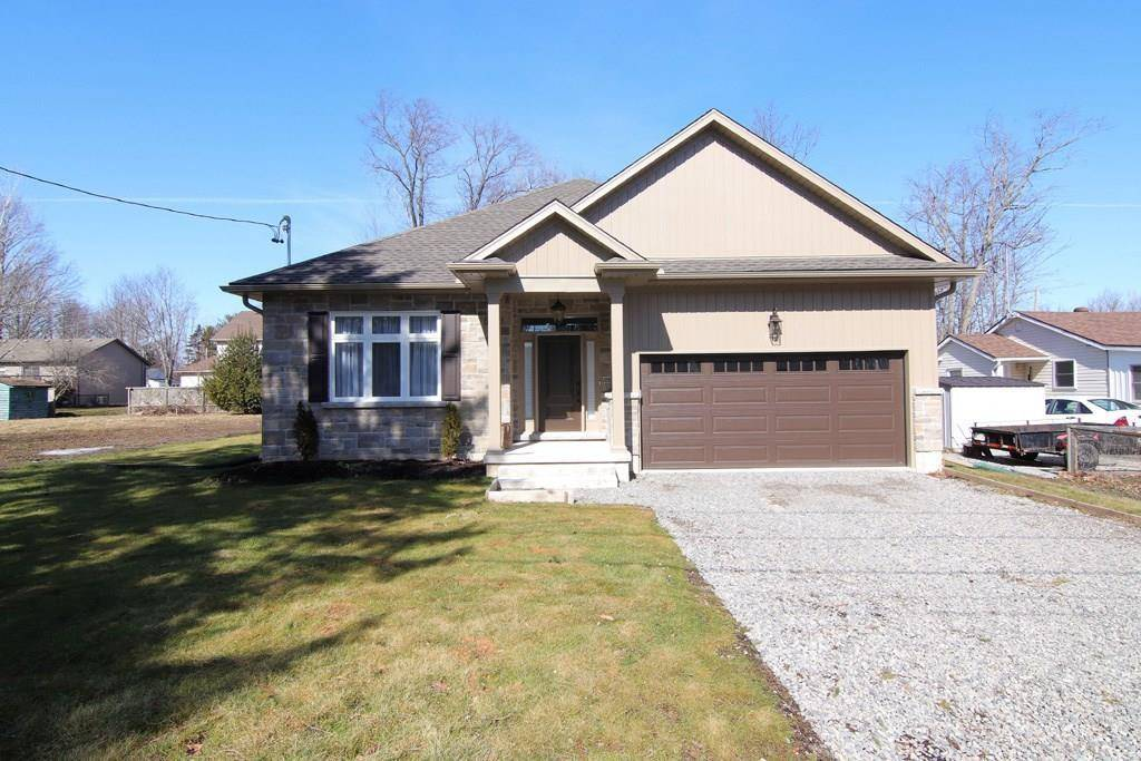 House for sale at 3298 Jewell Ave Ridgeway Ontario - MLS: 30795741