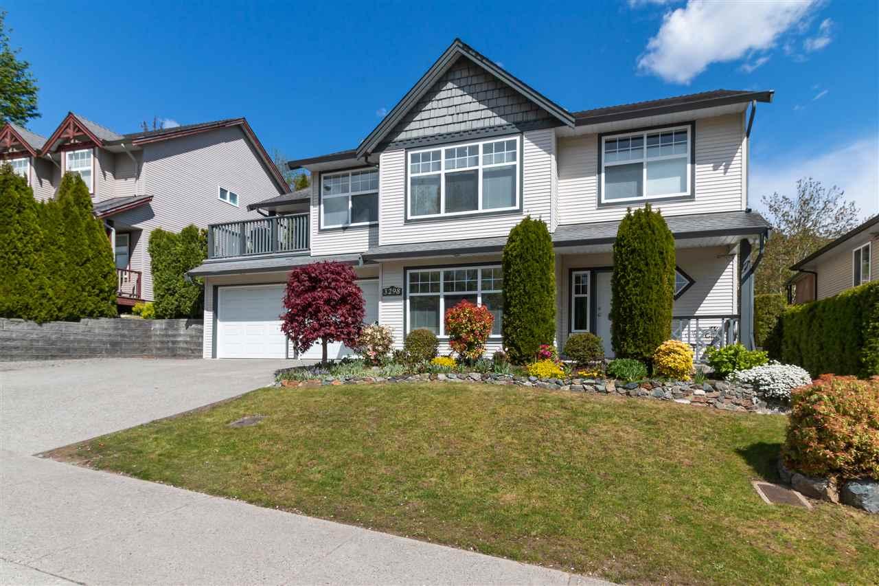 Sold: 3298 Mckinley Drive, Abbotsford, BC