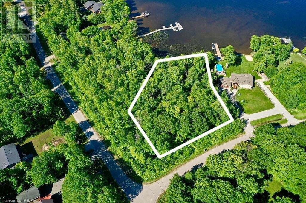 Residential property for sale at 3298 Point Bush Ct Port Severn Ontario - MLS: 266748