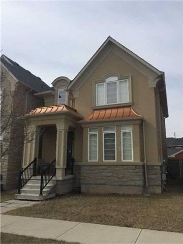 House for rent at 3298 Robert Brown Blvd Oakville Ontario - MLS: W4649604