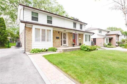 House for sale at 3299 Candela Dr Mississauga Ontario - MLS: 40022657