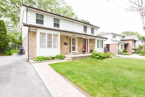 Townhouse for sale at 3299 Candela Dr Mississauga Ontario - MLS: W4955665