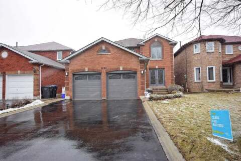 House for sale at 3299 Charlebrook Ct Mississauga Ontario - MLS: W4776243