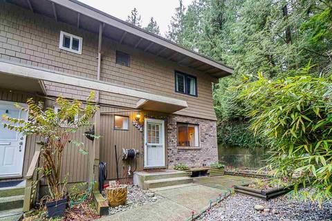 Townhouse for sale at 329 Evergreen Dr Port Moody British Columbia - MLS: R2423900