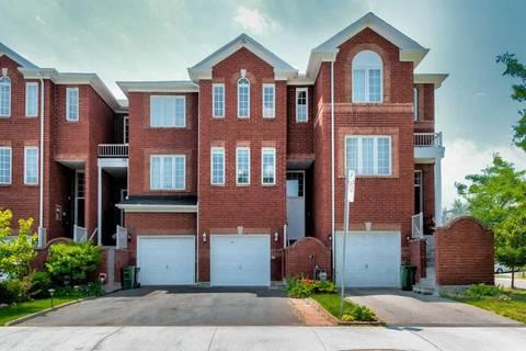 Townhouse for sale at 32 Beachell St Toronto Ontario - MLS: E4517694