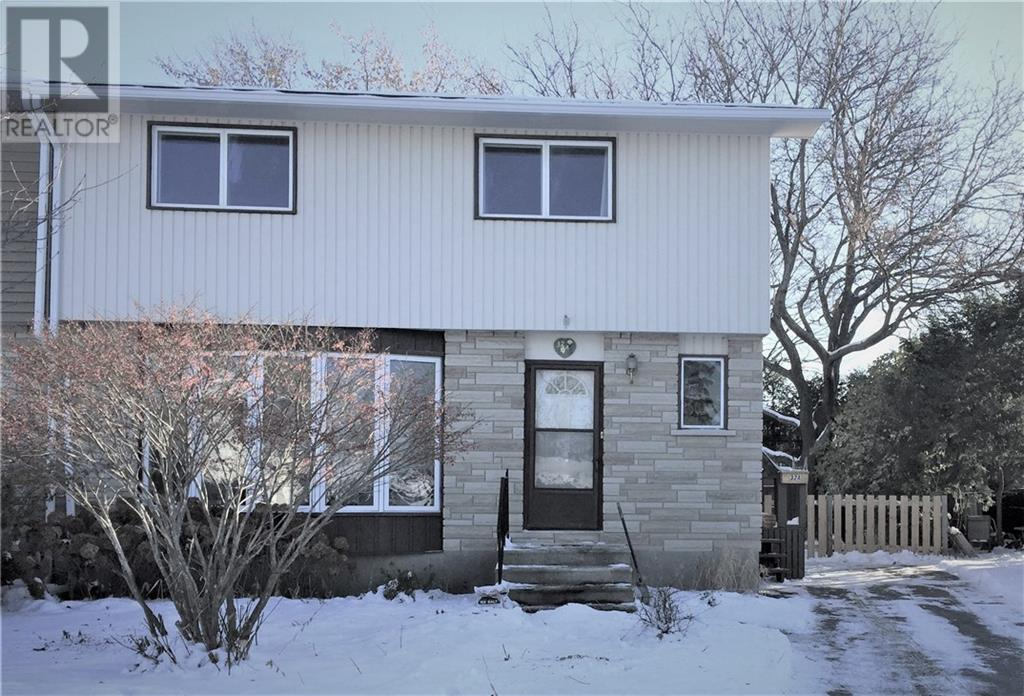 Removed: 32a Stanwood Drive, Ottawa, ON - Removed on 2019-11-27 08:27:13