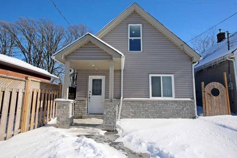 House for sale at 49 East 32nd St Hamilton Ontario - MLS: X4366785
