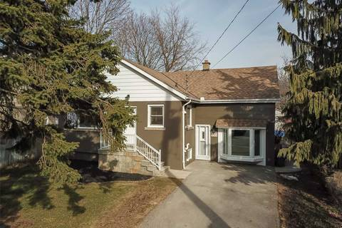 House for sale at 81 West 32nd St Hamilton Ontario - MLS: X4411073