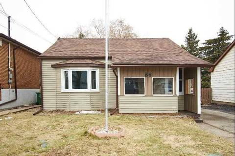 House for sale at 86 East 32nd St Hamilton Ontario - MLS: X4682173