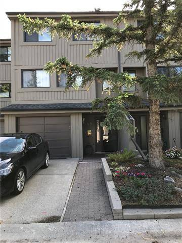 Townhouse for sale at 10401 19 St Southwest Unit 33 Calgary Alberta - MLS: C4275816