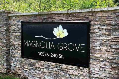 Townhouse for sale at 10525 240 St Unit 33 Maple Ridge British Columbia - MLS: R2501603