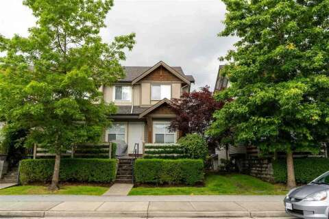 Townhouse for sale at 1055 Riverwood Gt Unit 33 Port Coquitlam British Columbia - MLS: R2468691