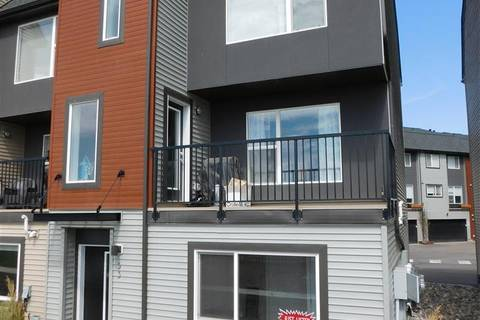 Townhouse for sale at 1075 Rosenthal Blvd Nw Unit 33 Edmonton Alberta - MLS: E4156567