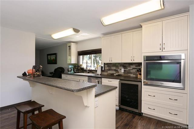 For Sale: 12335 Highway 33 E, Kelowna, BC | 2 Bed, 1 Bath House for $1,298,988. See 29 photos!