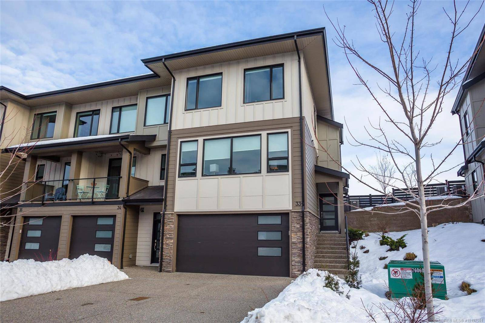 Townhouse for sale at 12798 Lake Hill Dr Unit 33 Lake Country British Columbia - MLS: 10197501