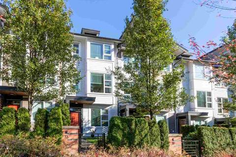 Townhouse for sale at 1299 Coast Meridian Rd Unit 33 Coquitlam British Columbia - MLS: R2416604