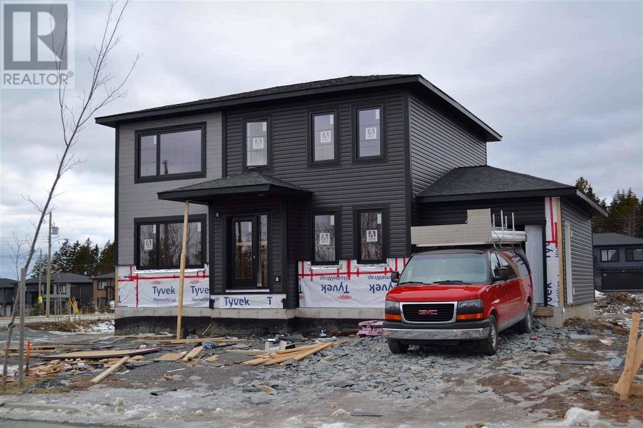 House for sale at 131 Lot Berry Hills Dr Unit 33 Middle Sackville Nova Scotia - MLS: 202000098