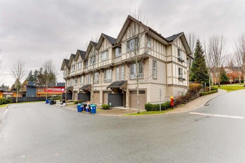 Townhouse for sale at 1338 Hames Cres Unit 33 Coquitlam British Columbia - MLS: R2519418