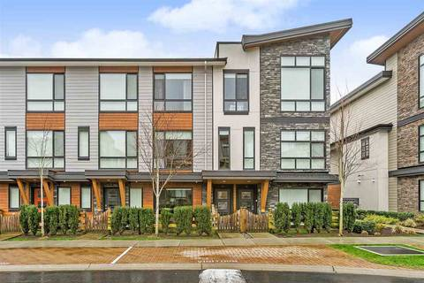 Townhouse for sale at 16488 64 Ave Unit 33 Surrey British Columbia - MLS: R2441644