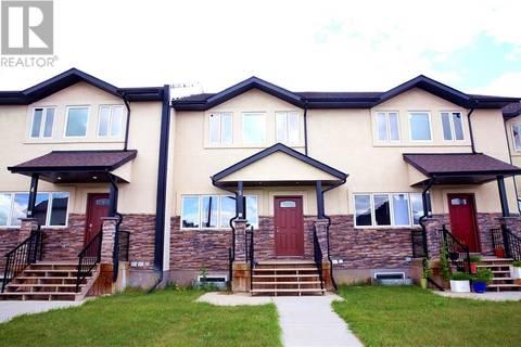 Townhouse for sale at 1703 Patrick Cres Unit 33 Saskatoon Saskatchewan - MLS: SK744676