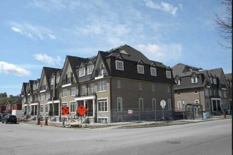 Townhouse for sale at 181 Parktree Dr Unit 33 Vaughan Ontario - MLS: N4921062