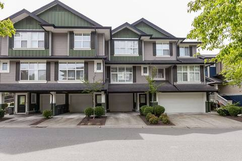Townhouse for sale at 18199 70 Ave Unit 33 Surrey British Columbia - MLS: R2366236