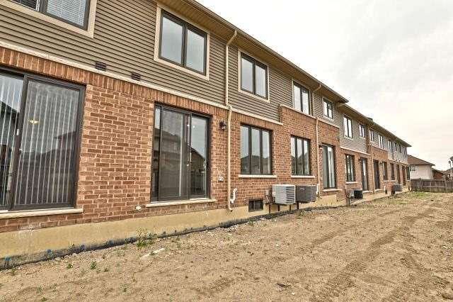 For Sale: 33 - 1890 Rymal Road, Hamilton, ON | 3 Bed, 3 Bath Townhouse for $539,900. See 20 photos!