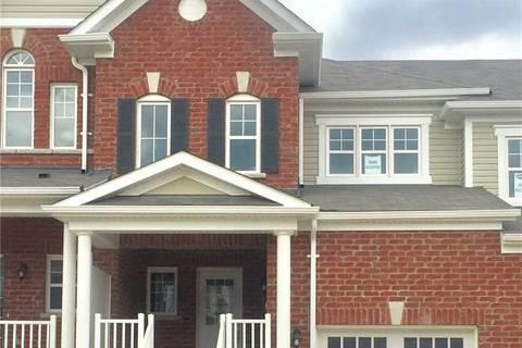 Townhouse for rent at 19 Ridge Rd Unit 33 Cambridge Ontario - MLS: X4454843
